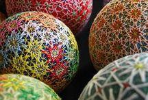 Weaving art - Kudonta- ja punontataide  / Weaving art