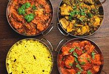 World of Flavours - Indian