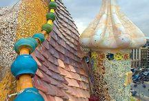 Mosaiikki - Mosaic