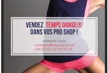 Temps Danse / Découvrez notre marque Temps Danse, et adoptez la.  Plus d'informations sur notre site web.