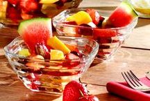 Entertain Collection / With a practical and stylish design, our Entertain glassware pieces are ideal for any occasion.