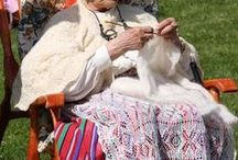 estonian knitting