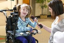 Assistive technology - avustavaa teknologia / There are plenty of assistive tech, high and low, that helps people with disabilities and with limited functional capacity.
