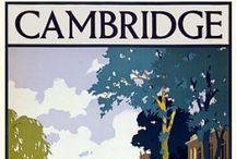 Cambridge England  / On my doorstep