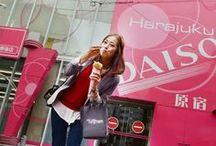 ★Japan・Shopping・100yen Shop