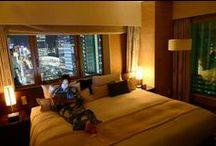 ★Japan・Hotels in Tokyo
