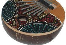 Musical instruments - Soittimia