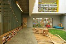 schools & architecture