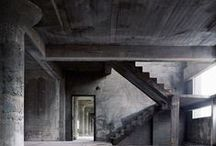 concrete & architecture