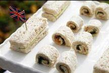 British Sandwich Week / 11th - 17th May