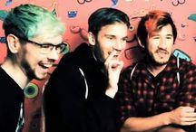 YouTubers / YouTubers