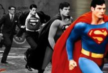 Reeve the one n only superman