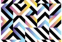 ☛ Patterns ☚