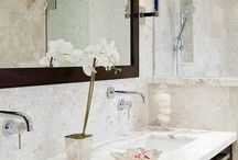 Bathroom / by Tati N