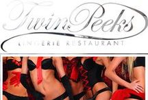 Twin Peeks Restaurant Photo's / Sydney's longest running Gentleman's Club Fine Dining Exotic Entertainment