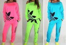 My swag / Styles I prefer