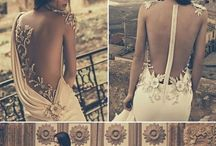 Wedding Day Outfits / Inspiration for that special day