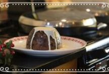Stur Up Sunday Christmas Pudding / Stur Up Sunday and send us a photo of your pudding on instagram by the 13th December and we will choose the best pud, #sturupyerpud to enter. The winner will receive a HM224 Kenwood Hand Mixer and be notified the following Monday. @hartsofstur #christmas #pudding #freebies #competition #kitchencraft