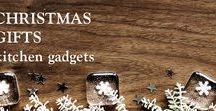 Christmas Gift Guide - Kitchen Gadgets / Christmas Gift Guide - Kitchen Gadgets