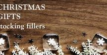 Christmas Gift Guide - Stocking Fillers / Christmas Gift Guide - Stocking Fillers