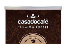 CAFÉS MOIDOS / Cafés moídos para máquinas de café