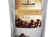 CAFÉS EM GRÃO / Café em grão