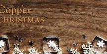 A Copper Christmas