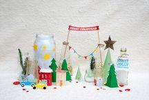 S E A S O N S :: christmas / Christmas ideas