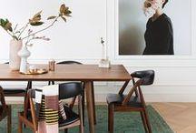 Furniture Porn / Mid Century Modern Design & More