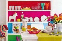 H O M E :: dining room / Dining room inspiration