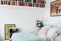 H O M E :: bedroom / Bedroom decor