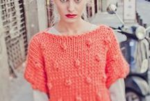 C R A F T Y :: knitting / Knitting ideas and inspiration