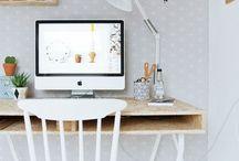 H O M E :: workroom / Workroom inspiration