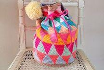 C R A F T Y :: crochet / crochet inspiration