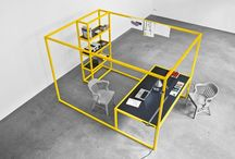 SPACE STUDIO / STUDIO AND WORKING SPACE