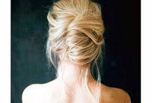 || HAIR I LOVE || / by Elle Olsen