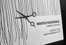 business cards, packaging & identity / Business cards, postcards, packaging and other assorted well designed branding