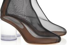 3 shoes / shoes to be unique / by bibi reg