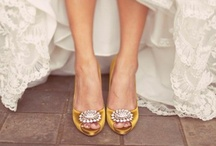 Wedding Shoes / by Pauleenanne Design