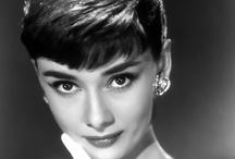 All things Audrey (Hepburn)