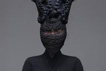 3 fashion research / only ideas  / by bibi reg
