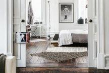 Interior. / by Cecilia Engblom