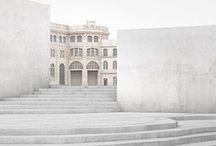 Architecture. / by Cecilia Engblom