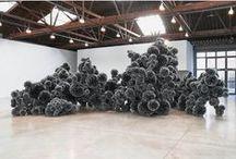 Art Installation. Public Art. / by Cecilia Engblom