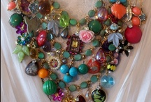 """""""ALL YOU DO IS BEAD!"""" / by BELLA MIA"""