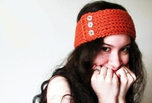Knitting&Crocheting like a Granny! / by Bonnie Nethercott