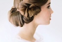 Bridal Hair / by Pauleenanne Design