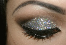 Eye makeup / by Shelly Rowland