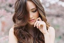 the BLOWout / All kinds of blowouts for all different hair types.