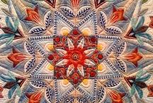 Quilting / by Carolyn Weigel